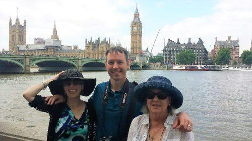 England on Thames